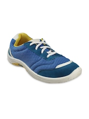 Yepme Women Blue Sports Shoes
