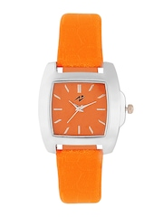 YepmeWomen Orange Watch YPMWATCH0327