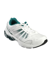 Yepme Men White Sports Shoes