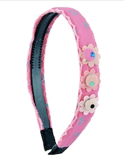 Youshine Girls Pink Hairband