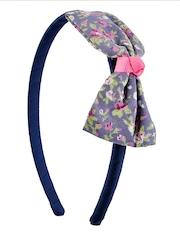 Youshine Girls Purple Hairband