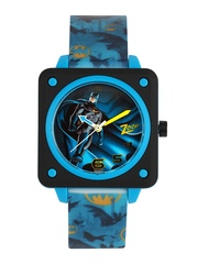 Zoop Boys Multi-Coloured Dial Watch