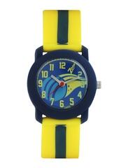 Zoop Kids Blue Dial Watch