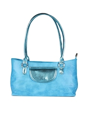 Murcia Women Blue Kate Handbag
