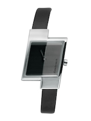 Fastrack Women Black Watch