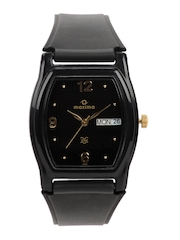Maxima Men Black Watch