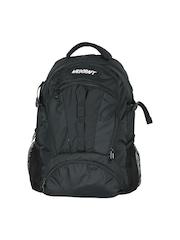 Wildcraft Unisex Orion Black Backpack