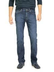Lee Men Blue Chicago Fit Jeans
