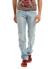 Lee Men Blue Party Jeans