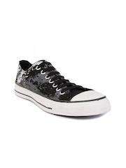 Converse Men CT AS Sketch OX Black Casual Shoes