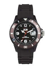 ice watch Unisex Dark Brown Dial Watch