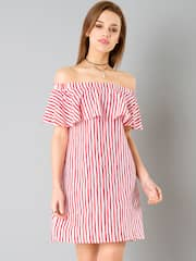 Short Dresses - Buy Short Dresses online in India - Myntra