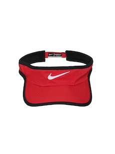 Nike Unisex Red Feather Light Cap