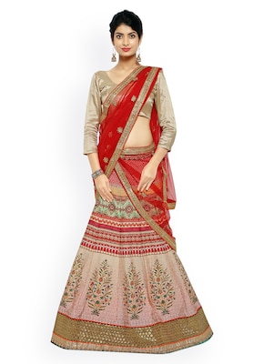 Lehenga-Cholicollection created by Mayuri Parkhande