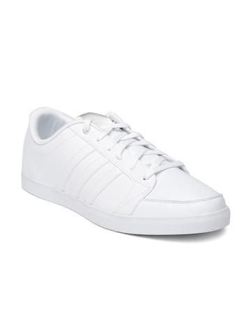 Adidas Neo White Sneakers Women