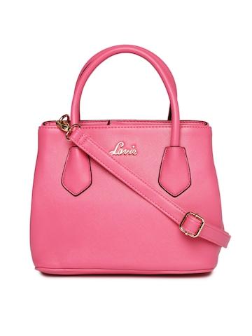 Buy Lavie Pink Small Handbag Accessories For Women