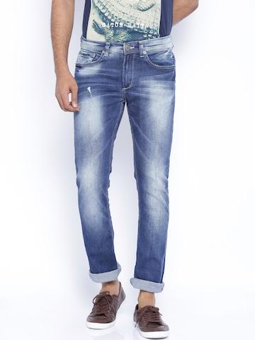 Spykar Bootcut Jeans - Jon Jean