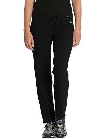 Jockey Women Black Lounge Pants