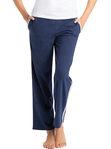 Jockey Women Blue Lounge Pants