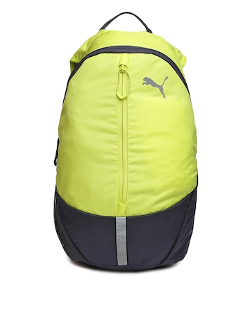 puma backpacks myntra 9694c2257b76d