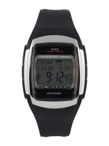 Casio Men Black Digital Watch DB28
