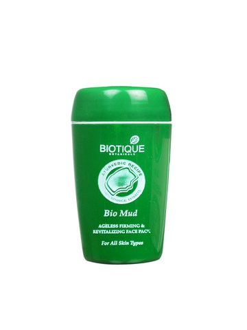 Biotique Bio Mud Ageless Firming & Revitalizing Face Pack