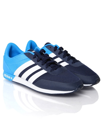 Adidas Neo V Racer Tm Blue Navy White