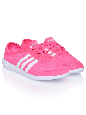 adidas neo pink shoes Off 66% - rkes