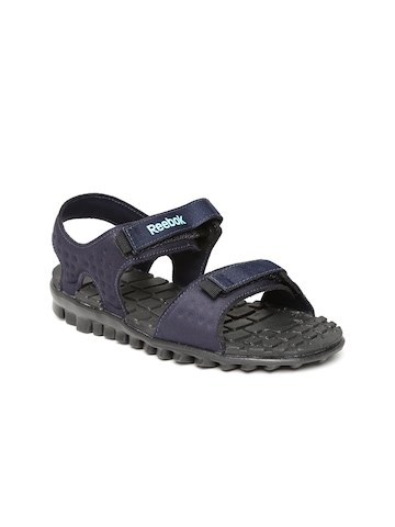 04275b95bd86 Reebok Unisex Navy Ultra Flex Sports Sandals available at Myntra for Rs.1034