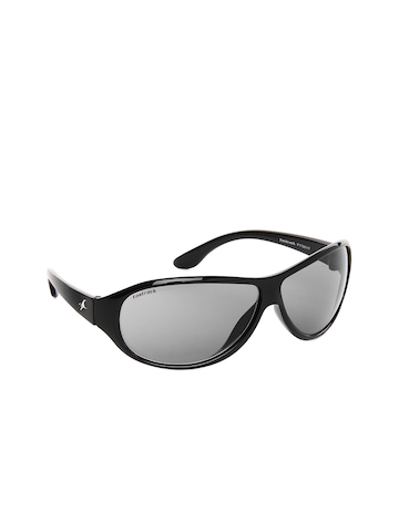 Fastrack Women Hip Hop Sunglasses P173BK1F