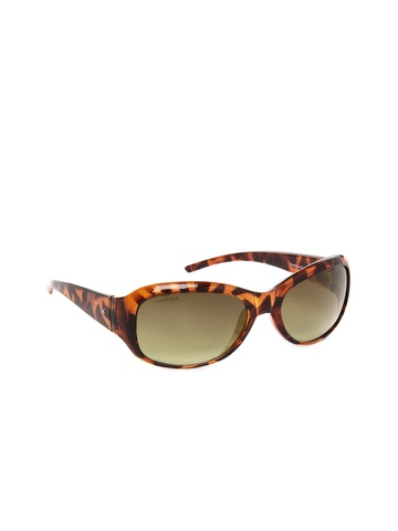 Fastrack Women Gradient Sunglasses P186BR1F