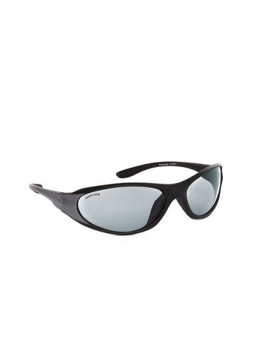 Fastrack Unisex Summer Sunglasses P121BK1