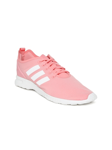 Adidas Zx Flux Light Pink