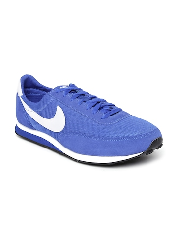 buy nike blue elite suede casual shoes casual shoes