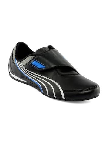 Puma Men Drift Cat 3 Black Casual Shoes