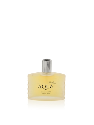 York Men Aqua Black Perfume