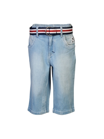 Gini and Jony Boys Rodeo Blue Jeans
