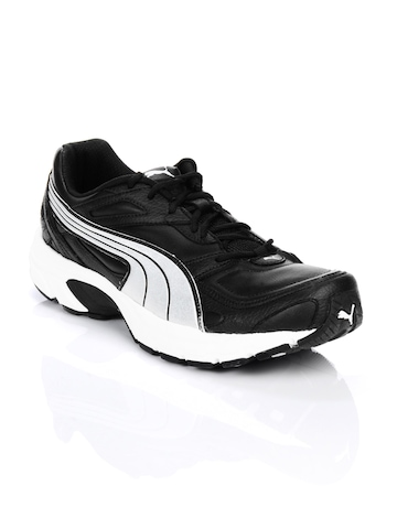 Puma Men Axis Black Sports Shoes