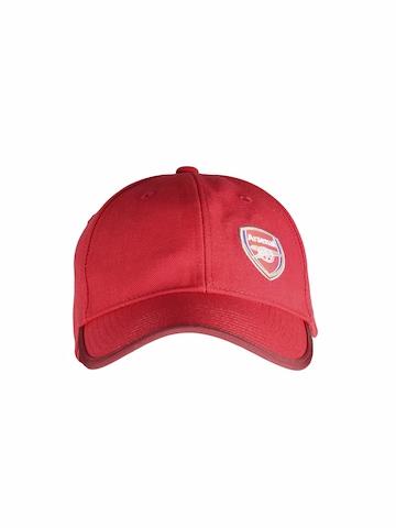 Nike Unisex Red Cap