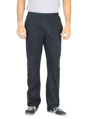 2go Active Gear USA Men Black Brian Lounge Pants