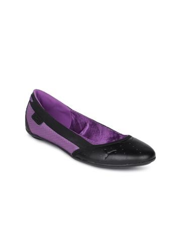 Puma Women Purple Wynne Shoes