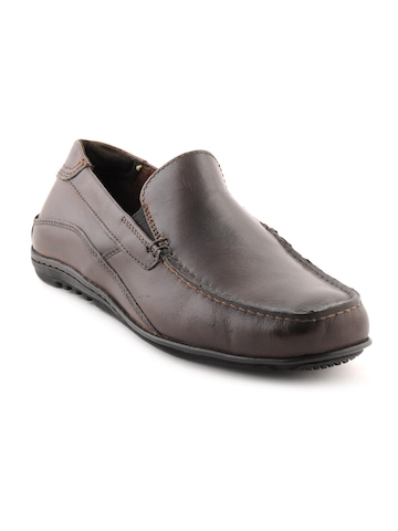 Rockport Men Cape Noble Brown Casual Shoes