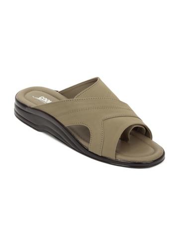 Coolers Men Beige Sandals