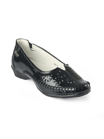 Catwalk Women Black Shoe