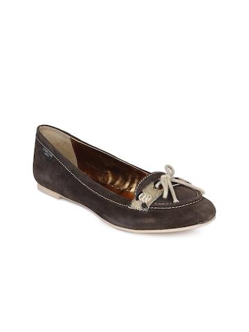 Carlton London Women Brown Shoes