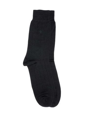 Raymond Men Navy Blue Socks
