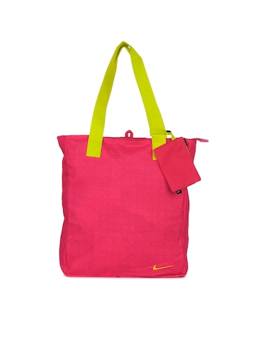 Nike Women Athletes Rowena Pink Handbag