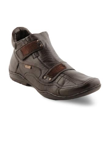 Buckaroo Men Eva Casual Brown Shoes