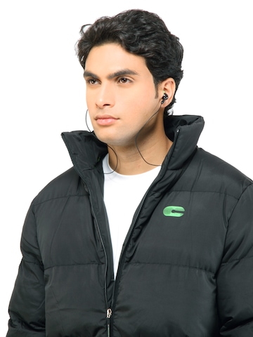 C Vox Men Bubble 1344 Black Jacket