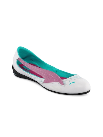 Puma Women Winning Diva Ballerinas